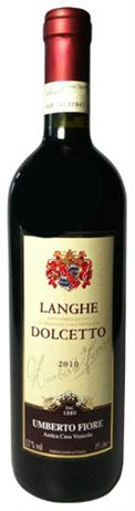Umberto Fiore Langhe Dolcetto